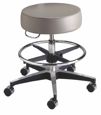 Ritter 272 Value Series Exam Stool Backless Pneumatic