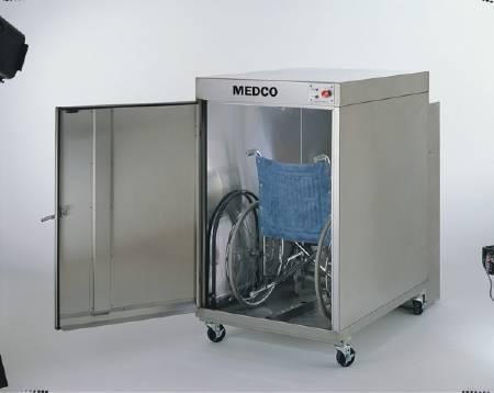 Medco Equipment Wheelchair Washer Each Model 64x