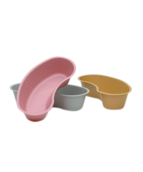 Medical Action Industries Emesis Basin - Basin 500Cc Emesis Gold, Each - Model H300-05