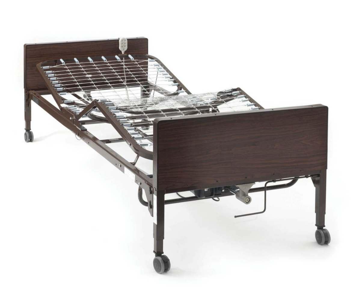 Electric Beds Motors : Medline medlite bed full electric each model mdr l