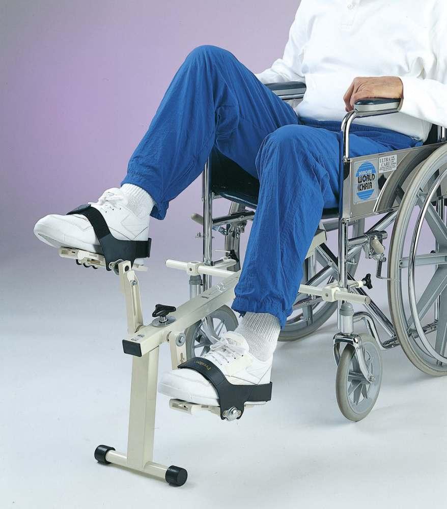 Pedal Exerciser Hs Code: Patterson Medical Pedal Exerciser