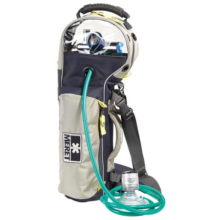 Meret Go2 Pro Ems Oxygen Bag Model M4003 Each