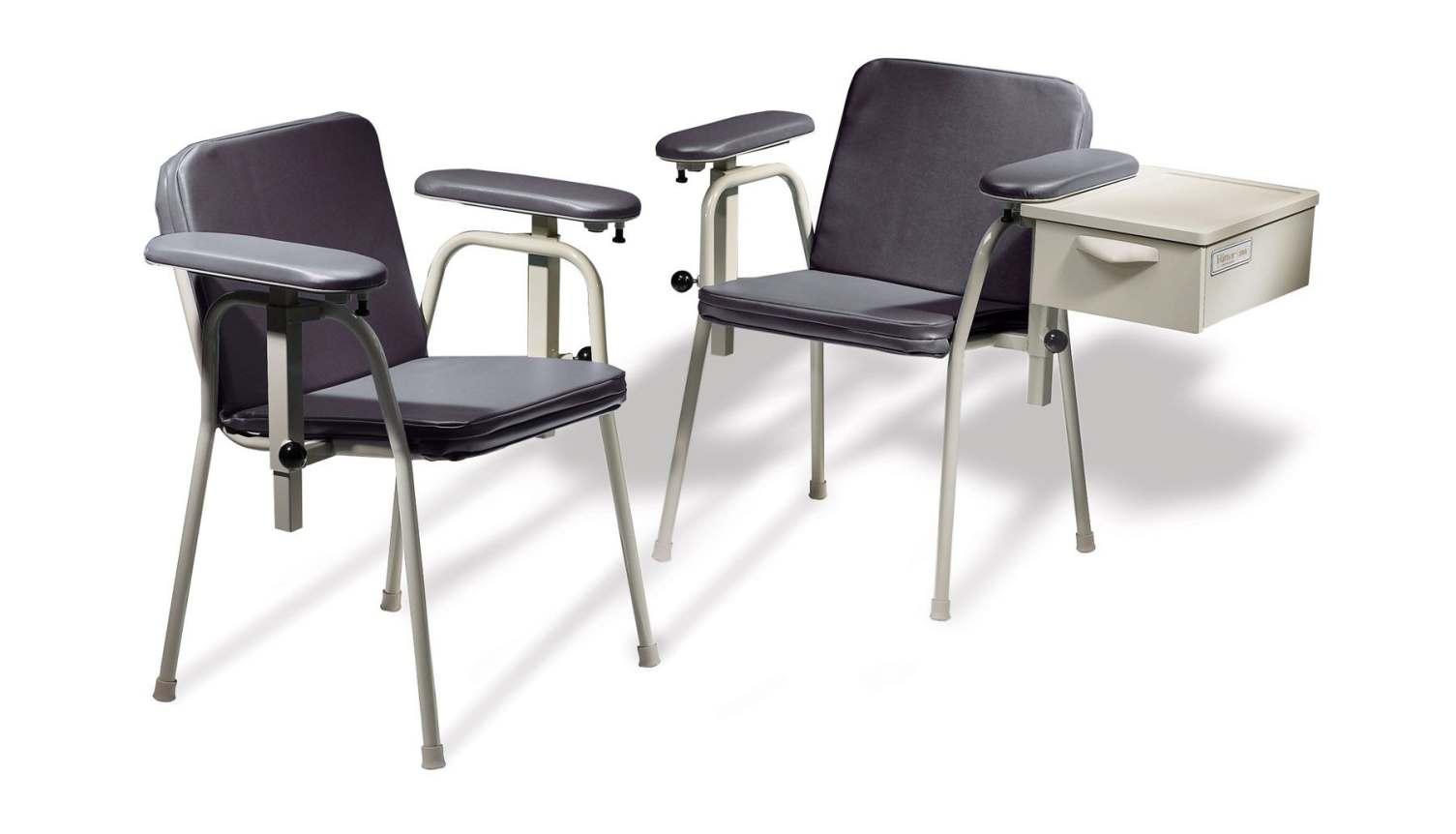 Midmark Blood Draw Chair - Blood Draw-Spruce, Each - Model 281-001-242