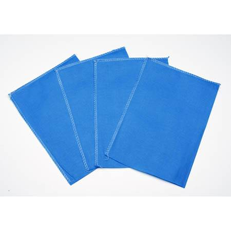 Moore Medical Easy Sleeve Cover, Disposable, Blue, Hot / Cold, Non Woven, 4 X 7 Inch, Pkg of 24 - Model 80841