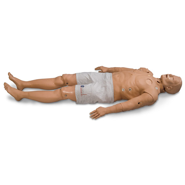 Nasco STAT Manikin, Each - Model SB33723U