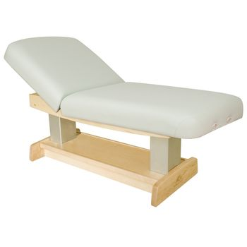 Oakworks Performalift Table - Salon Top option (color choice) - Item #568179