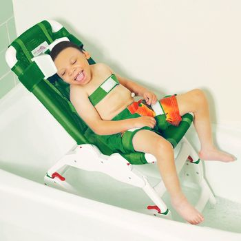 Otter Bathing System - Medium Bath Chair - Item #556911