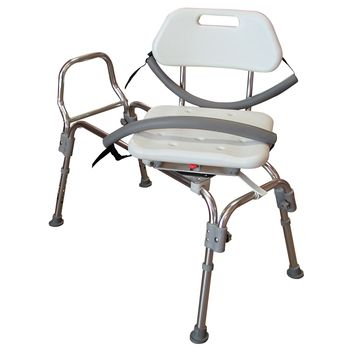 Eagle Health Pediatric Sliding Transfer Bench - Item #554918