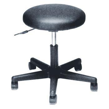 Fabulous Performa Pneumatic Stool Greystone Item 561362G Theyellowbook Wood Chair Design Ideas Theyellowbookinfo