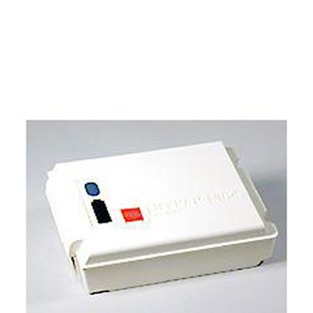Physio-Control Inc LIFEPAK 12 Rechargeable NiCd Battery, 1.6 amp - Model 11141-000149, Each