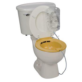 Portable Bidet Sitz Bath Portable Bidet And Sitz Bath