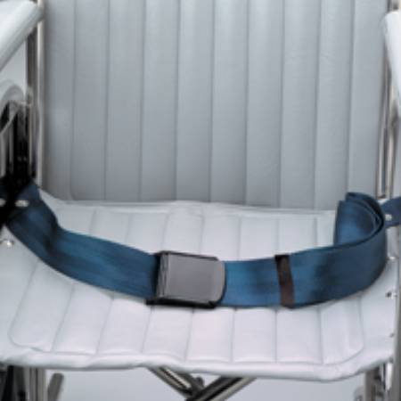 Posey Shower Chair Safety Belt 57 Inch Length Polyester