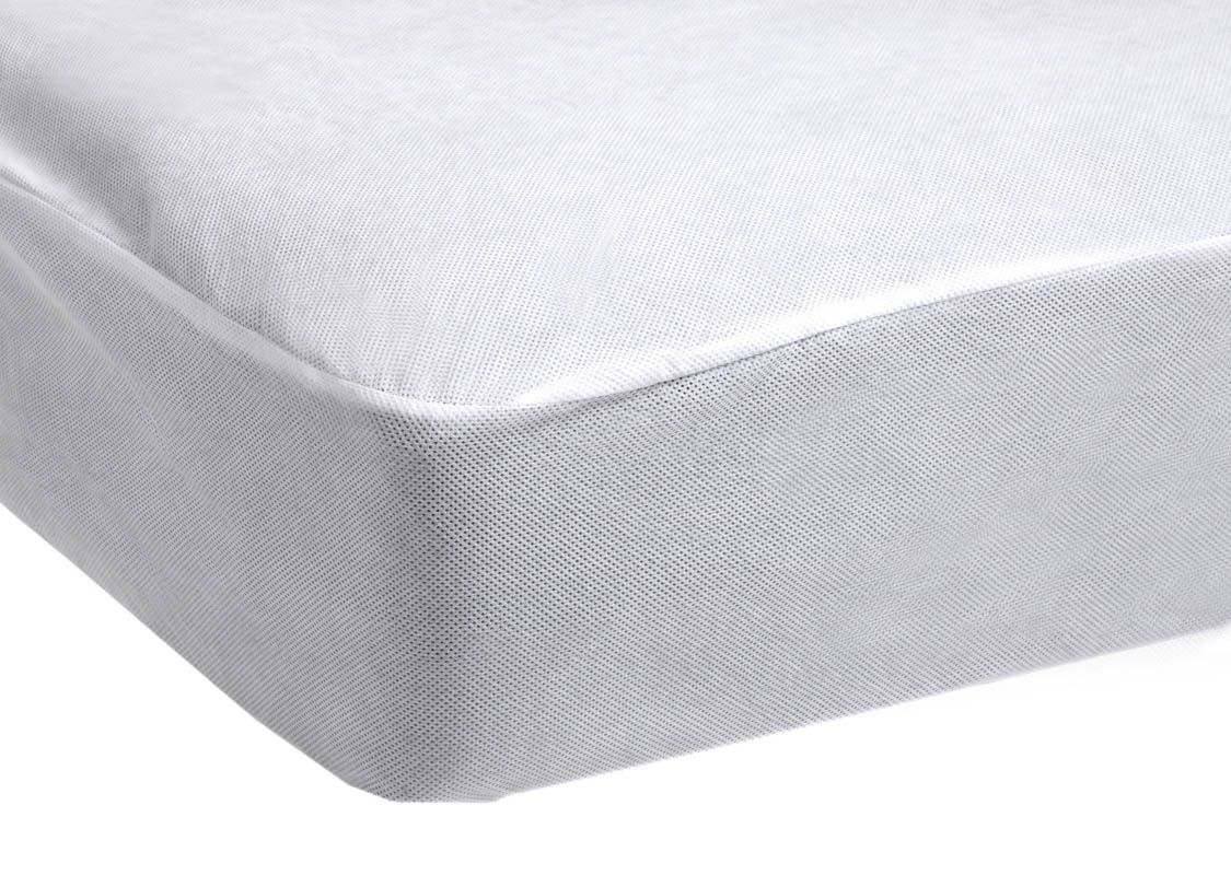 Protect A Bed Box Spring Cover Boxspring 2 Bed Zip
