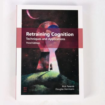 Retraining Cognition: Techniques and Applications - Item #81603042