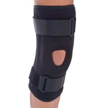 RolyanFit Knee Stabilizer Small - Model 081546381