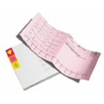 Schiller America AT-102 Thermo Paper - Model 2.157025, Pkg of 145