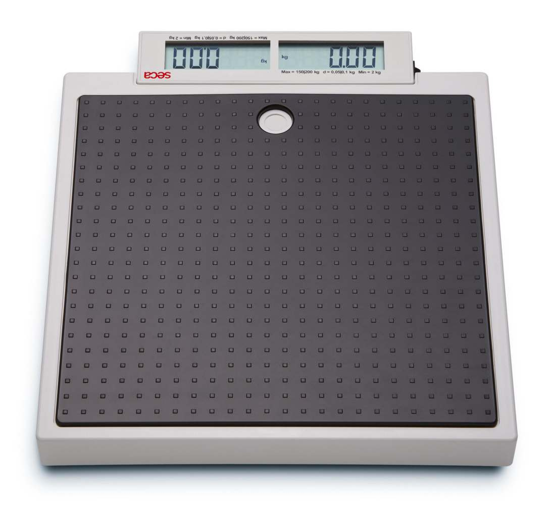 Befour portable platform scale with bmi floor digital for Scale floor
