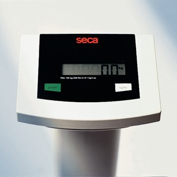 Seca 769 Digital Column Scale - Item #557068