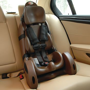 Multi Positioning Seat MPS