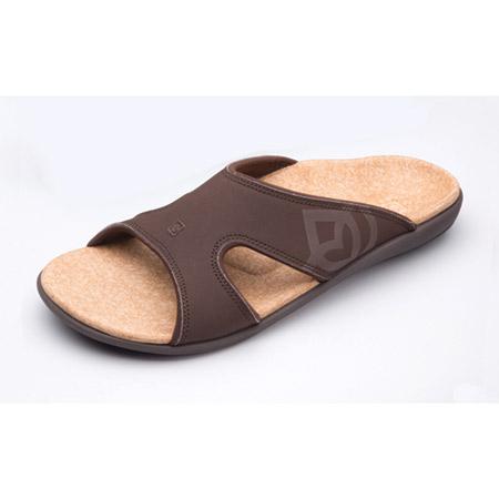 Spenco Polysorb Total Support Yumi Sandals Men's, Size 11, Java ...
