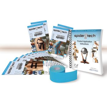 Spider Tech Starter Kit - Item #81524024