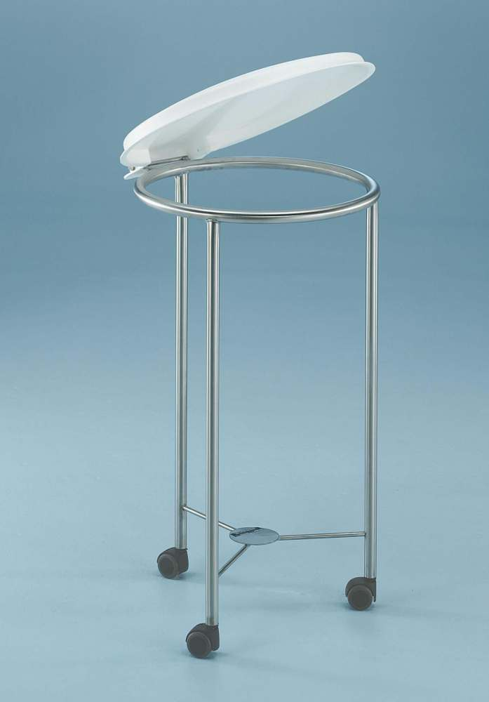 Standard or Large Stainless Steel Hamper Stand - Non Magnetic, Each - Model 927772400