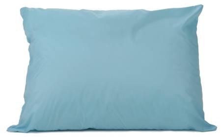 standard textile vinsoft bed pillow 21 x 27 inch white reusable pkg of 12 model