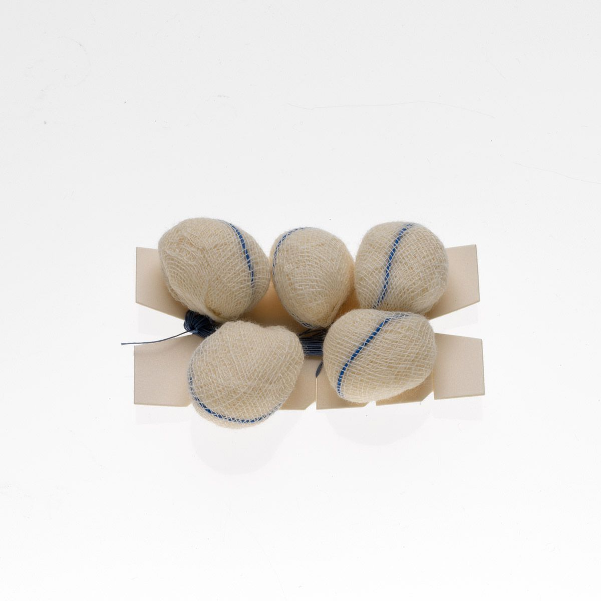 Sterile X-Ray Detectable Tonsil Sponge - Dbl Strng, Xr, Sm, 3/4