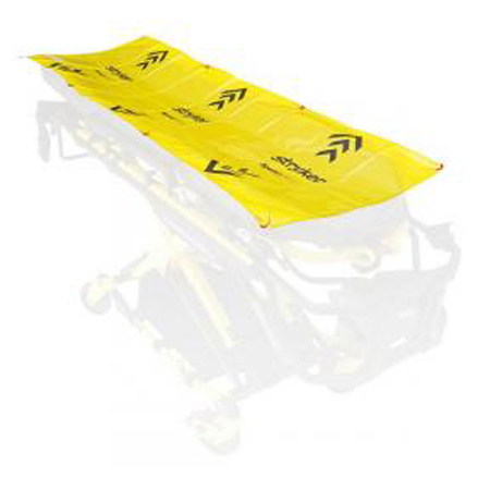 Stryker Power-PRO XT Stretcher - Power PRO XT Cot - Model