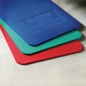 Thera-Band Exercise Mat - Blue, 24