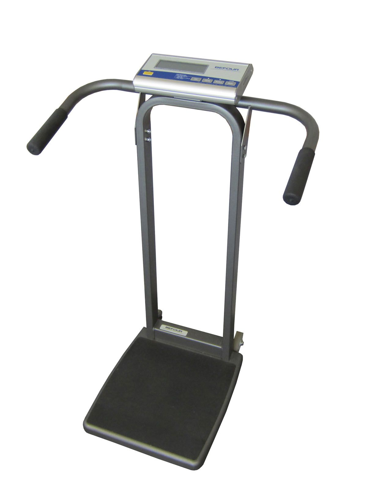 Scale With Handrails : Cardinal scale digital handrail ht rod dgt lb