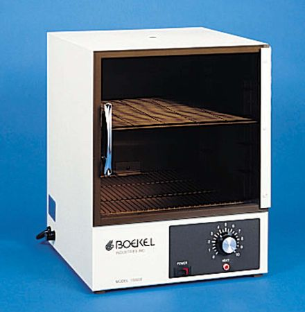 Troy Biologicals Boekel Table-Top Incubator - Model 132000, Each