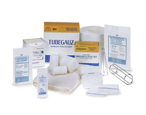 TubeGauz Applicator - Applcator, Tubulr Bandge, Sz 1, 1 1/8 Dia, Each - Model 52910