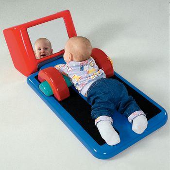 Tumble Forms 2 Tadpole Pediatric Positioner Item 4772t