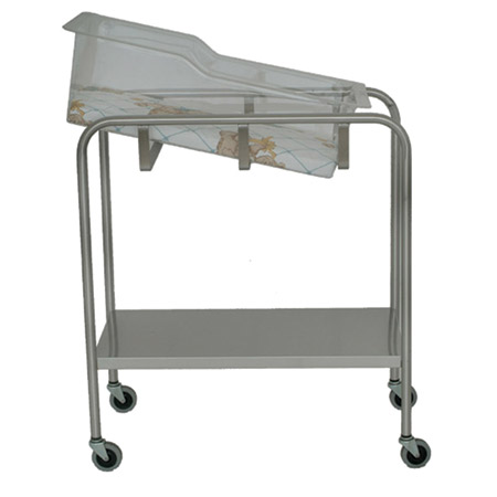 UMF Medical Bassinet Model SS8538 - Model SS8538, Each