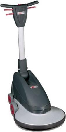 Viper Dragon High Speed Floor Burnisher, 110 V, 13.5 A, 1500 RPM, 1.5 HP DC  Electric Motor, Each