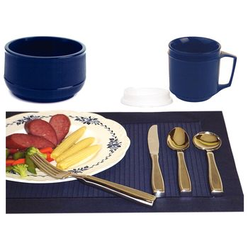 Weighted Dining Kit - Item #555651