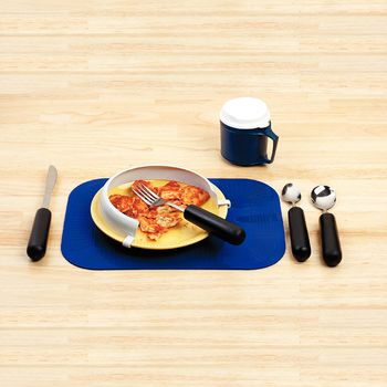 Weighted Dining Kit - Item #557144