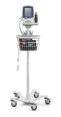 Welch Allyn Mobile Stand For Spot Vital Signs Monito Each