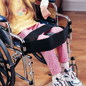 Wheelchair Knee Strap - Item #653702