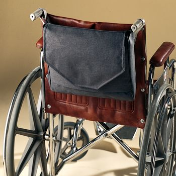 Wheelchair Pouch - Model 6468