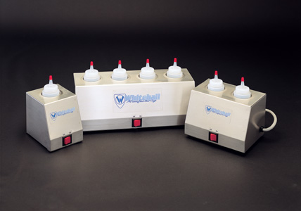 Whitehall Bottle Warmer - Gel, Each - Model EBW1
