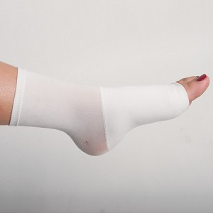 "A-T Surgical Ankle Brace, Large 10-11"", Each"