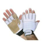 Alimed Lighter Duty T-Foam Impact Mitt, Medium - Model 73214/NA/MD, Pair