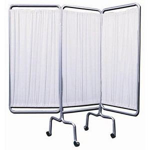 Mobile Folding Screen - Privacy Screen - Model 70003, Each