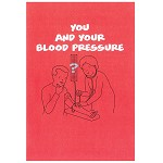 You And Your Blood Pressure Pamphlet - Model 39917A, Each