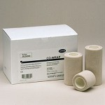 "Co-Wrap Cohesive Bandage 1"" x 5 yd. (2.5cm x 4.6m), Box of 24 rolls - Model A9331"