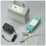 Hand Controller with Institutional Power Pack - Power Pack Recharger only - Model AA13560U