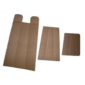 "MooreBrand Disposable Cardboard Splint, 36"" - Model 61036M, Each"