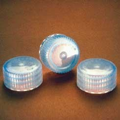 Thermo Scientific Nalgene Polypropylene Screw Caps, Model 362150-5200, Case of 2000